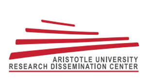Aristotle University Research Dissemination Center