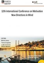 International Conference on Motivation 2010